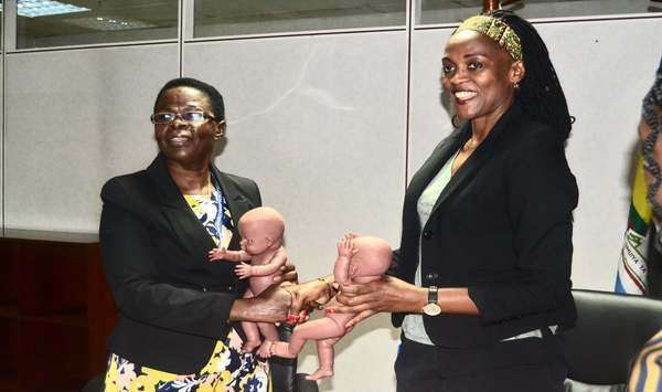 IODPP TO COMMENCE USE OF ANATOMICAL DOLLS IN THE PROSECUTION OF SEXUAL OFFENSES INVOLVING CHILDREN AND VULNERABLE VICTIMS