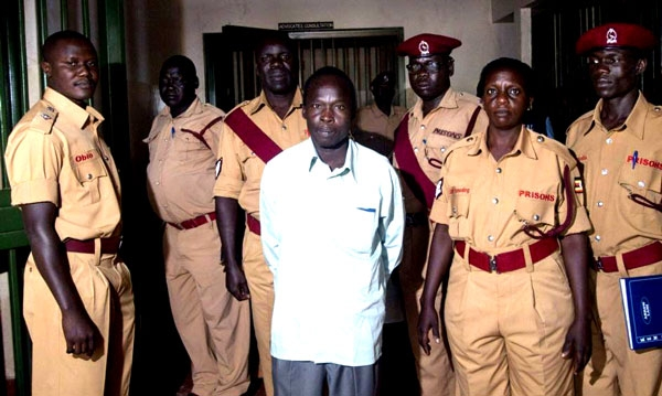 ISupreme Court Okays the Prosecution of THOMAS KWOYELO for war crimes